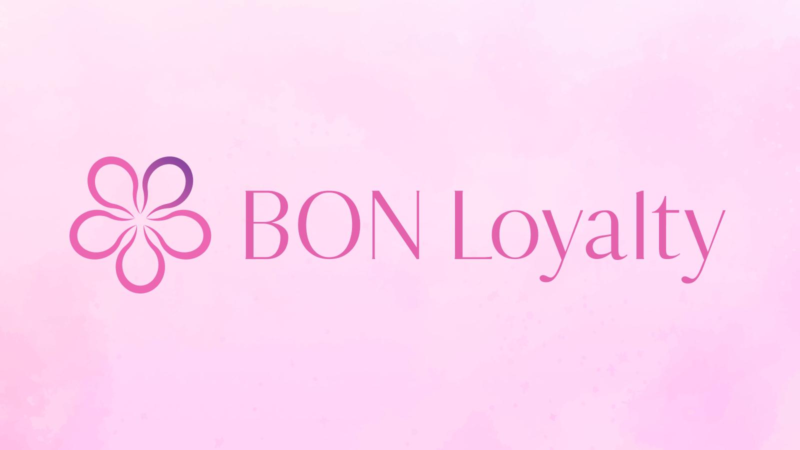 BON Loyalty introduction